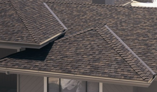 Roof and Gutter Packages