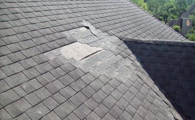 Leaking Roof Washington IL