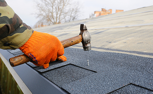 Roofing Companies East Peoria IL