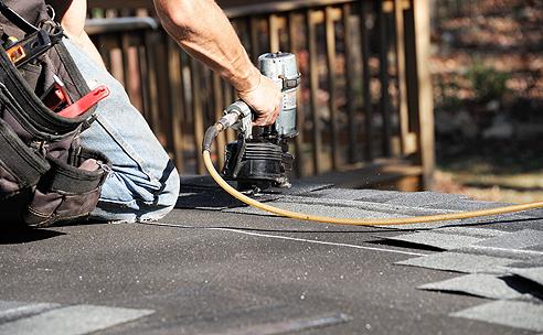 Roofers Peoria IL