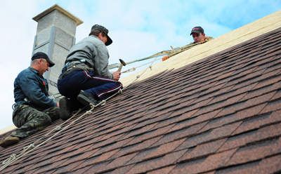 Roofing Services Pekin IL