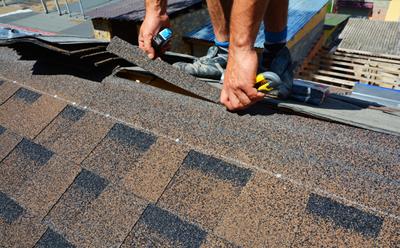 Roof Installation Morton IL