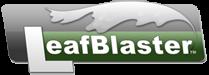 Leaf Blaster