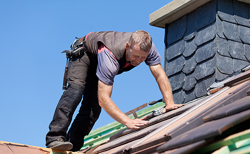 Roofers East Peoria IL