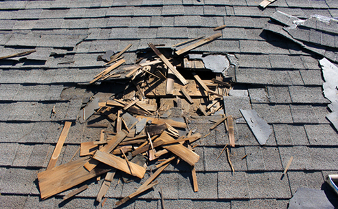 Roof Replacement Peoria IL