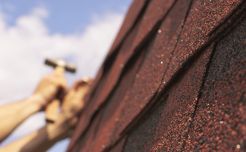 Roofing Contractor East Peoria IL