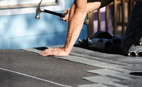 Emergency Roof Repair Peoria IL