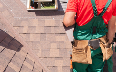 Affordable Roofing Washington IL