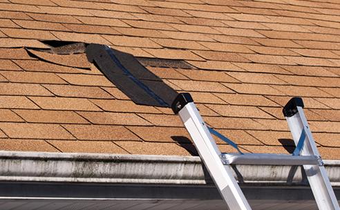 Roof Leak Repair Peoria IL
